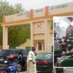 Leadership Tussle: Crisis Hits Jigawa Assembly, Mace Destroyed