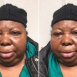 UPDATE: Nigerian Nanny, Oluremi Adeleye Gets 15yrs Jail Term in US For Force Feeding A Baby