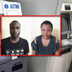 Nigerian Couple Arrested In India After Looting Several ATMs