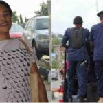 NSCDC Staff All Smiles As She Is Arraigned For Employment Fraud