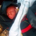Photos: Newborn Triplets In Need Of Incubation Reportedly Stranded At A Hospital Premises In Cross River State