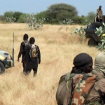 Five soldiers killed as Boko Haram engage troops in Magumeri