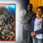 Poisonous Ponmo: Fully Loaded Truck Confiscated In Lagos, 6 Suspects Arrested (Photos)