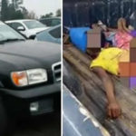 Police Nabs Reckless Driver Who Killed 4 Pupils, Injured 10 In Anambra