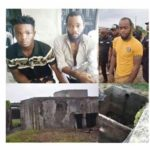 Two Bureau De Change Operators Abducted, Dumped Inside Septic Tank After Paying N1.6m Ransom Exhumed In Lagos