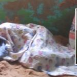 Girl Pregnant For Aunt's Customer In Bayelsa, Sleeps In Uncompleted Building (photos)