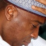 Senate President Bukola Saraki In Fresh EFCC Trouble