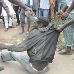 Notorious Criminal Aka 'One Man Squaud' Lynched In Benue