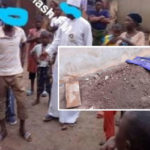Suspected Ritualists Exhume Woman's Corpse 13 Days After Being Buried