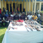 Police arrest 12 cult members, others in Rivers