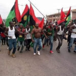 IPOB Attacks Catholic Priest For Disobeying Sit-At-Home Order In Anambra