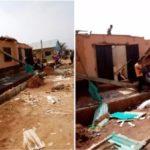 Windstorm Destroys 100 Houses In Jigawa, Injures Children