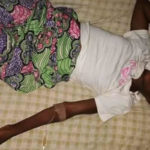 Woman From 'Hell' Injures, Starve And Locked 16-Yrs-Old Housemaid Inside A Room In Abuja