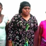 Woman Sell Newborn Baby, Use Proceed To Buy Phone In Imo State