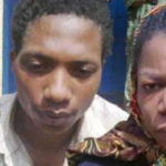 Woman Who Killed Husband In Benin After Getting Pregnant For Her Pastor Sentenced To Death Alongside With Her Pastor-Lover (photos)