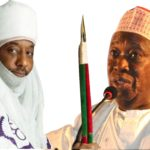Ganduje Vs Sanusi: Court Rules In Favour Of Emir Of Kano