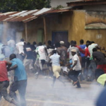1 Killed, 3 Injured As Anambra Communities Clash Over Land Dispute