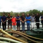 10 Oil Thieves Arrested In Rivers