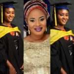 Moji Olaiya's Daughter Bags BSc Degree From Babcock University