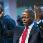 Osinbajo prays for Nigeria in New York, meets Nigerians (photos)