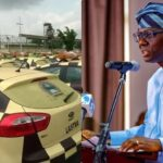 Sanwo-Olu To LASTMA: If My Brother Breaks Traffic Law, Arrest Him