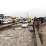 Sanwo-Olu assures date for the completion of Mazamaza-Okokomaiko highway