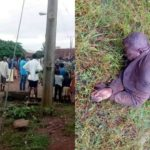 Ekiti Boils As Fulani Herdsmen Kill Hunter (photos)