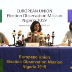 Full report of EU Election Observation Mission on 2019 election