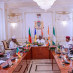 President Buhari to host security meeting with leaders of Lake Chad region