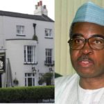 TY Danjuma Acquires 300-Year-Old London Hotel For N1bn