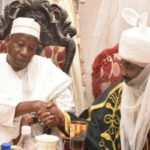 I'm Not Emirate Accounting Officer, Sanusi Replies Ganduje