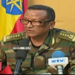 Ethiopia's army chief Gen. Seare assassinated in Addis Ababa