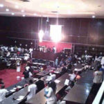 Imo LG Chairmen, Councillors Storm Assembly (See Why)