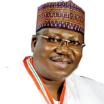 Meet The Newly Elected Senate President, Ahmed Lawan