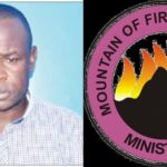 48yr Old MFM Pastor Impregnates 16yr Old JSS2 Student in Abuja, Blames The Devil