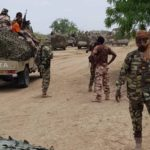 Boko Haram ambush fails, 2 terrorists neutralised (photos)