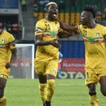 2019 AFCON: Four-Star Mali Too Much For Mauritania