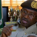 Passport issuance: Immigration officers are still collecting bribe, says Babandede