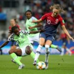 Nigeria vs France: Presidency reacts as Super Falcons lose at Women's World Cup
