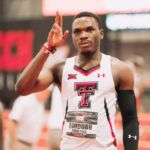 Nigerian Athlete, Oduduru, Breaks Records To Become Second Fastest African Athlete Ever