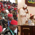 """""""We Will Resist Fulani Vigilantes In Igboland"""" – Ohanaeze Ndigbo Tells Miyetti Allah"""