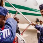 Breaking: Osinbajo Off To US, To Meet Mike Pence