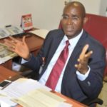 Omo-Agege is our choice for Deputy Senate President – South-South APC
