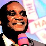'God will pull down Nigeria's Jericho'