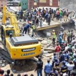 Ita-Faji building collapse: Lagos provides follow-up clinical examination, rehabilitation