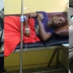 Police Releases Statement Over Woman Who Accused Husband Of Being A Ritualist  (Video & Photos)