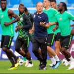 Nigeria Vs Senegal Friendly To Be Played Behind Close Door
