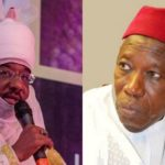Ganduje, Sanusi's reconciliation excites Kano residents