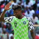 AFCON 2019: CAF Takes Final Decision On Samuel Kalu Ahead Of Nigeria Vs Guinea Clash