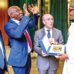 Buhari Welcomes Italy's Support To Recover, Repatriate Stolen Assets